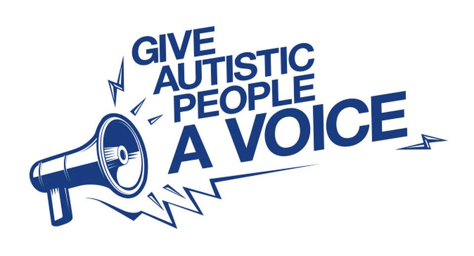 Autisctica Give A Voice Logo Rgb
