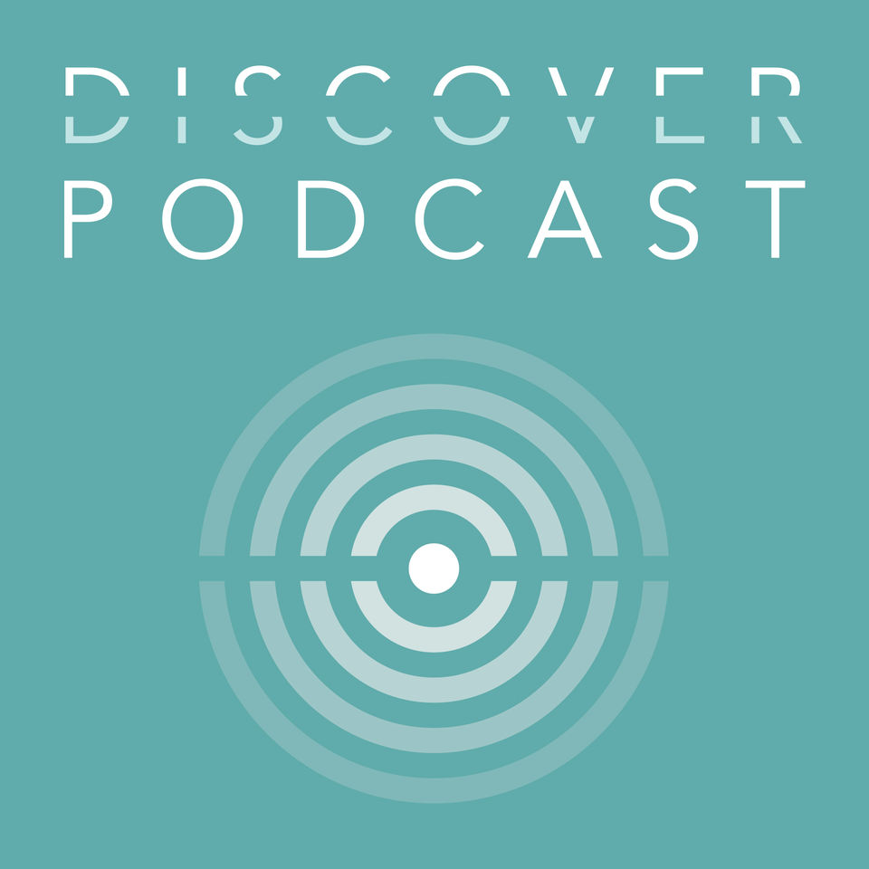 Discover Podcast Square 2000X2000Px