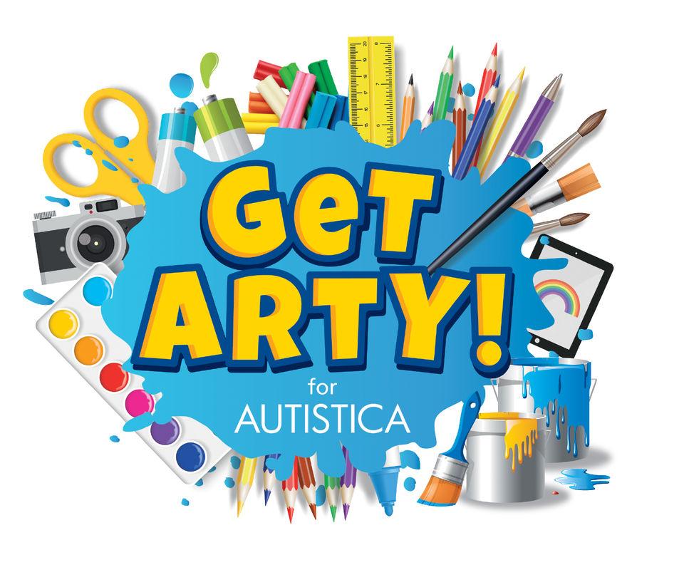Get Arty Logo Rgb