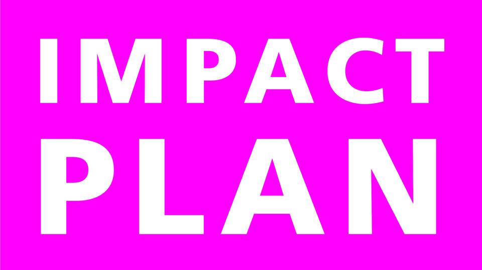Impact Plan Logo