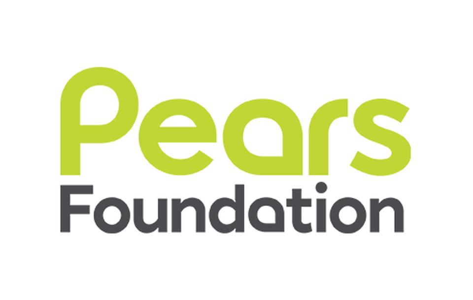 Pears Foundation Logo 1