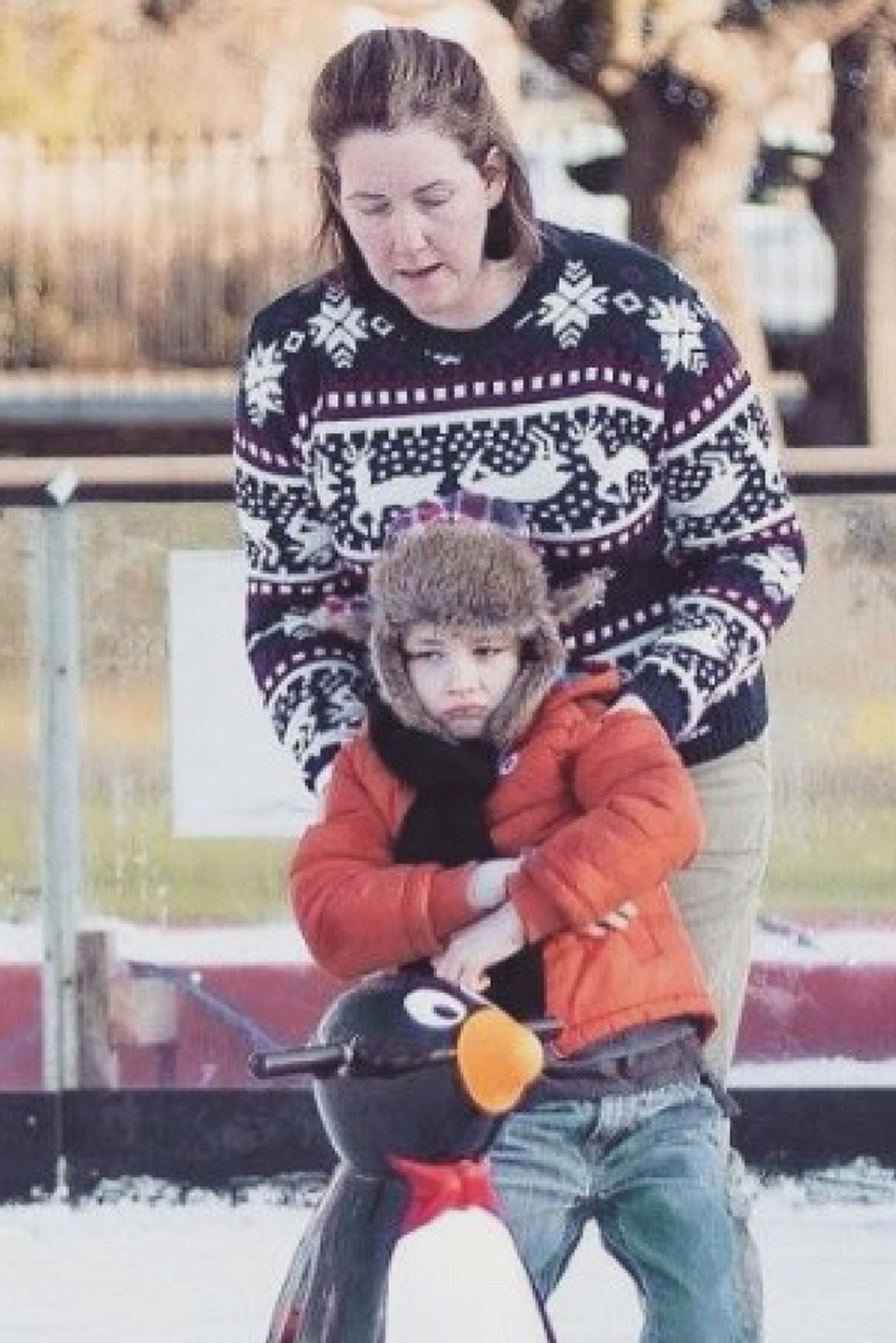 Christmas Jumpers And Autism