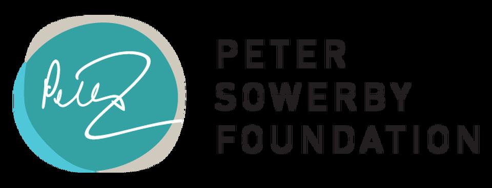 Peter Sowerby Logo