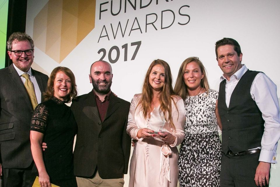 Best Business Charity Partnership Nfa Crop