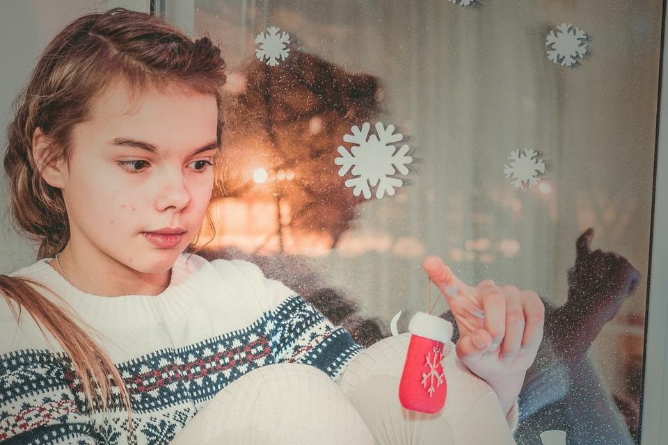 Calmer Christmas Header 2