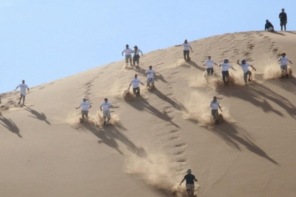 Sahara 2 Fbcover Sliding