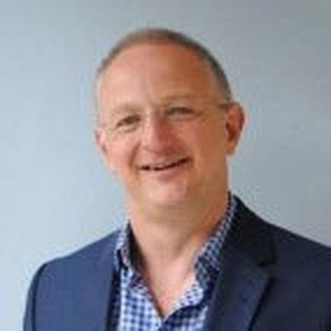 Dr Jeremy Parr