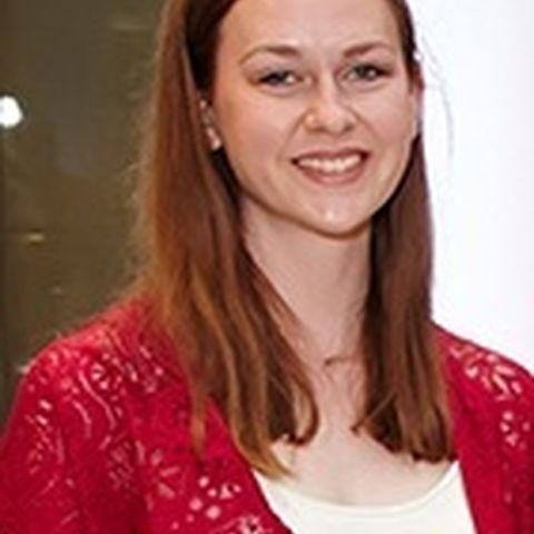 Isabel Yorke