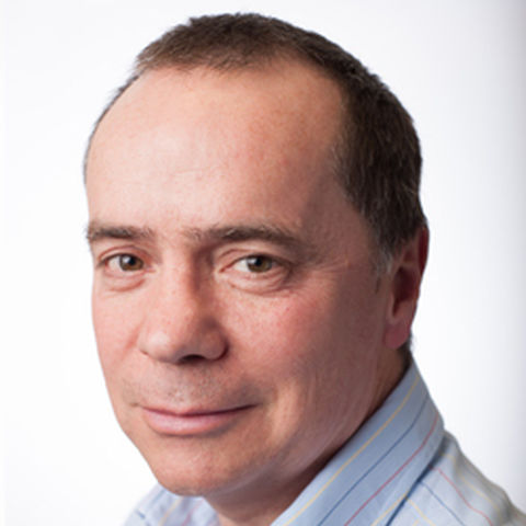 Professor Declan Murphy